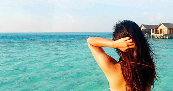 Have you ever been ashamed of your dry skin? You're in for a big surprise.
