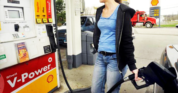 Wanna know how you can save more fuel? This will help.